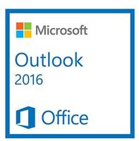 Microsoft Outlook 2016 MOLP