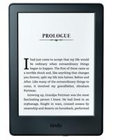 eReader Amazon Kindle 8 touch 6'', WiFi, [Sponsored] black Elektroniskais grāmatu lasītājs