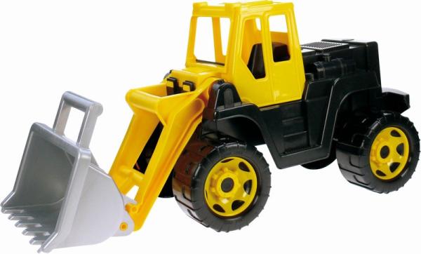 Lena Iekr vējs LENA Maxi 62cm  (kastē) Rotaļu auto un modeļi