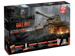Panther Ausf.G (World of Tanks) bērnu rotaļlieta