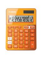 Canon Calculator LS123K orange 9490B004AA kalkulators