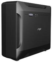 FORTRON FSP USV FSP-NANO-800 Offline 800VA 480W nepārtrauktas barošanas avots UPS