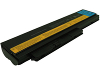 MicroBattery 6 Cell Li-Ion 11.1V 4.4Ah 49wh Laptop Battery for Lenovo FRU 42T4861,FRU 42T4863,FRU 42T4865,FRU 42T4873,FRU 42Y4864,FRU 42Y486 akumulators, baterija portatīvajiem datoriem