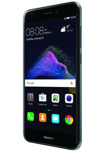 Huawei P8 Lite 2017 16GB black Mobilais Telefons