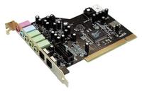 Soundkarte TERRATEC AUREON 5.1 PCI retail skaņas karte