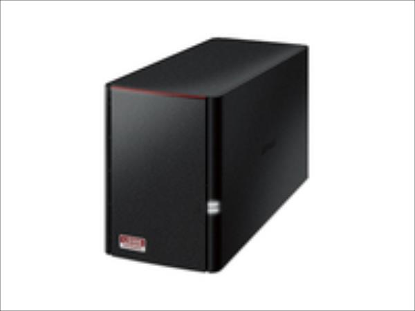 BUFFALO LinkStation 520 2Bays Ārējais cietais disks