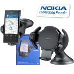 Nokia CR-123 Universāls Auto loga/paneļa stiprinājums Mobilo telefonu turētāji