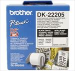 Brother BROTHER DK-22205 (DK22205) papīrs