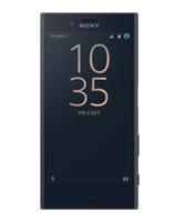 Sony Xperia X Compact EU 32GB Android universe black Mobilais Telefons