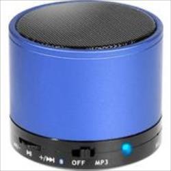 Speakers TRACER STREAM BT BLUE pārnēsājamais skaļrunis