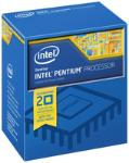Intel Pentium G4520, Dual Core, 3.60GHz, 3MB, LGA1151, 14nm, 47W, VGA, BOX CPU, procesors