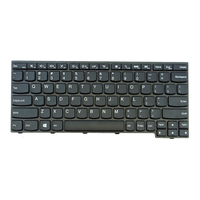 Lenovo Keyboard (DANISH)  04X6230