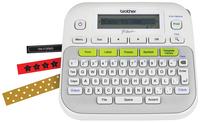 Brother P-touch D210 uzlīmju printeris