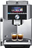 Siemens TI909701HC Kaffeevollautomat (connect s900) Edelstahl Kafijas automāts