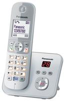 Panasonic KX-TG6821GS silver telefons