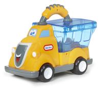 Little Tikes Pop Haulers - Billy Budowniczy Radiovadāmā rotaļlieta