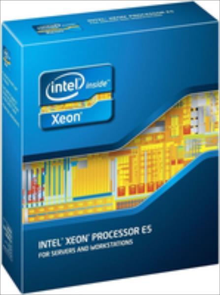 Intel P XEON E5-1650V4 3,5 GHz LGA2011-3 15MB retail CPU, procesors
