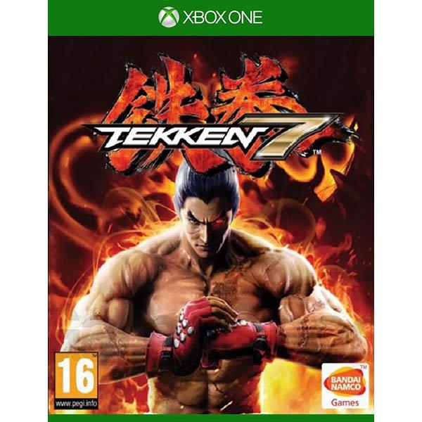 Bandai Namco Tekken 7 (Xbox One)