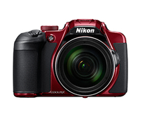 Nikon COOLPIX B700 red Digitālā kamera