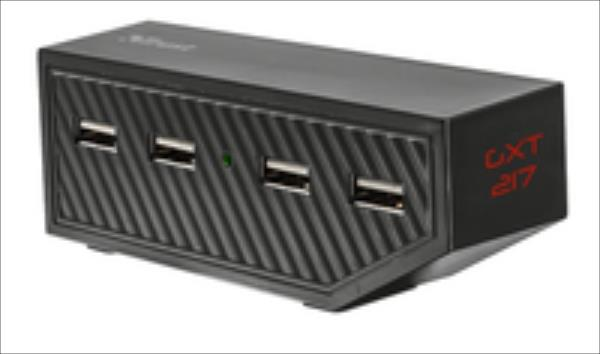 GXT 217 USB Hub for Xbox One spēļu aksesuārs