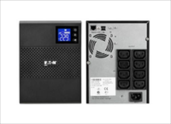 Eaton 5SC 1500i nepārtrauktas barošanas avots UPS