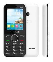 Alcatel 2045X White Mobilais Telefons