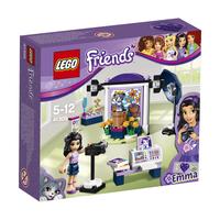 Lego Friends 41305 Emmas Photo Studio LEGO konstruktors