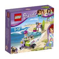 LEGO  City 60119 Fahre LEGO konstruktors