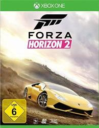 Forza Horizon 2 Xbox One DEU (vacu valod )