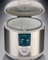 Gastroback 42507 Design Reiskocher Pannas un katli