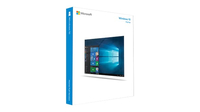 Microsoft Windows 10 Home (KW9-00478) programmatūra