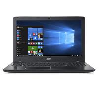 Acer E5-575-33BM i3-7100U 15 6 FullHD 4GB DDR4 1TB DVD HDMI USB3 Win10 (REPACK) 2Y Portatīvais dators