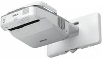 Epson EB-680 projektors