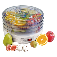 Food dehydrator SENCOR - SFD 135E Augļu žāvētājs