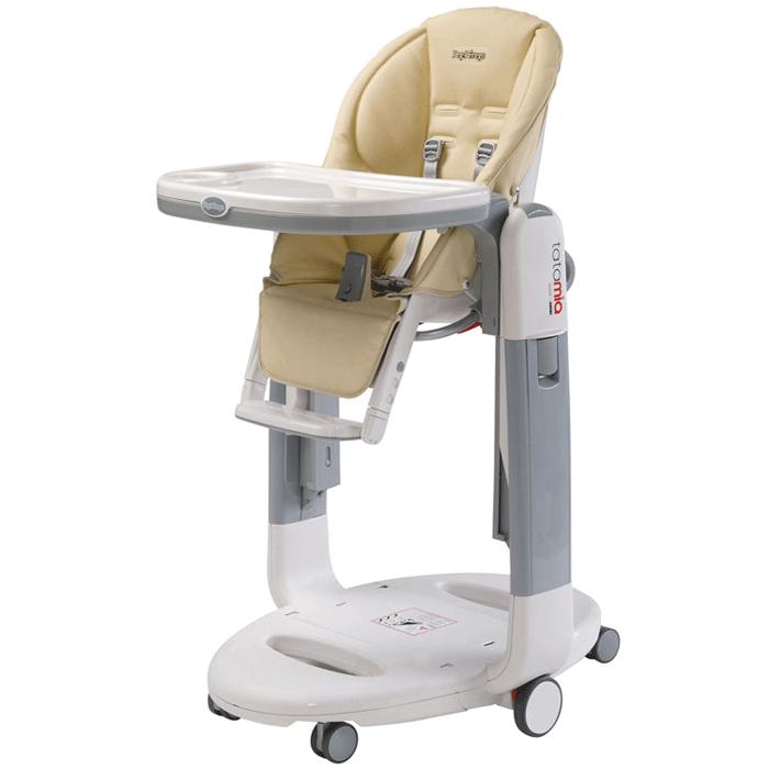 PEGPEREGO Tatamia Paloma bērnu barošanas krēsls