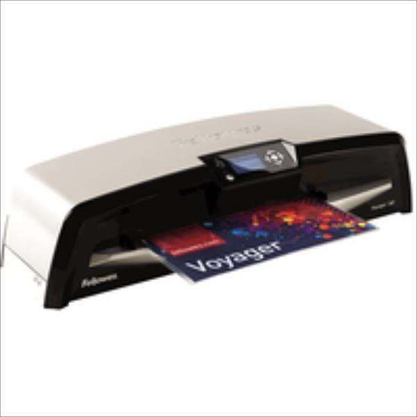 FELLOWES VOYAGER A3 LAMINATOR 230V EU/UK laminators