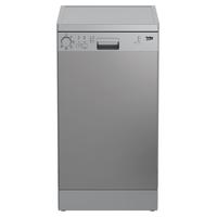 DFS05011X Beko     Dishwasher Trauku mazgājamā mašīna