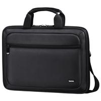Hama Nice Life 15.6 Briefcase Black 101522 portatīvo datoru soma, apvalks