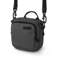 Bag Pacsafe Camsafe Z2 Camera bag Charcoal (15505104) soma foto, video aksesuāriem