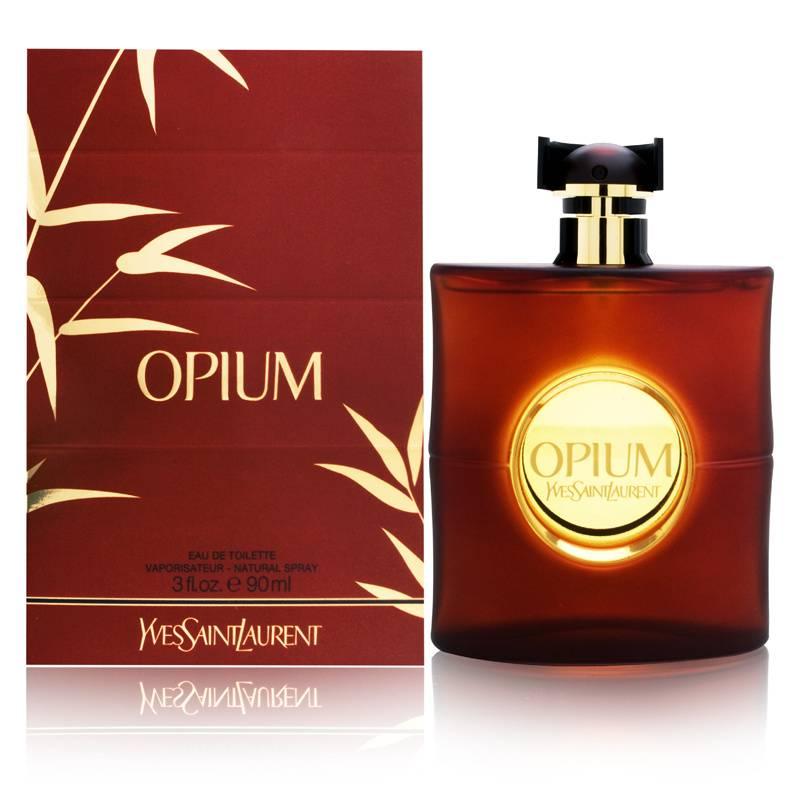 Yves Saint Laurent Opium 2009 90ml Smaržas sievietēm
