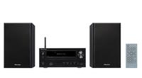 Pioneer X-HM36D-B mūzikas centrs