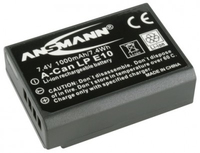 Ansmann A-Can LP-E10 Baterija