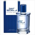 David Beckham Classic Blue 60ml Vīriešu Smaržas