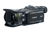 Canon Legria HF G40 Video Kameras
