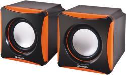 DEFENDER 2.0 Act speaker SPK-480 4W datoru skaļruņi