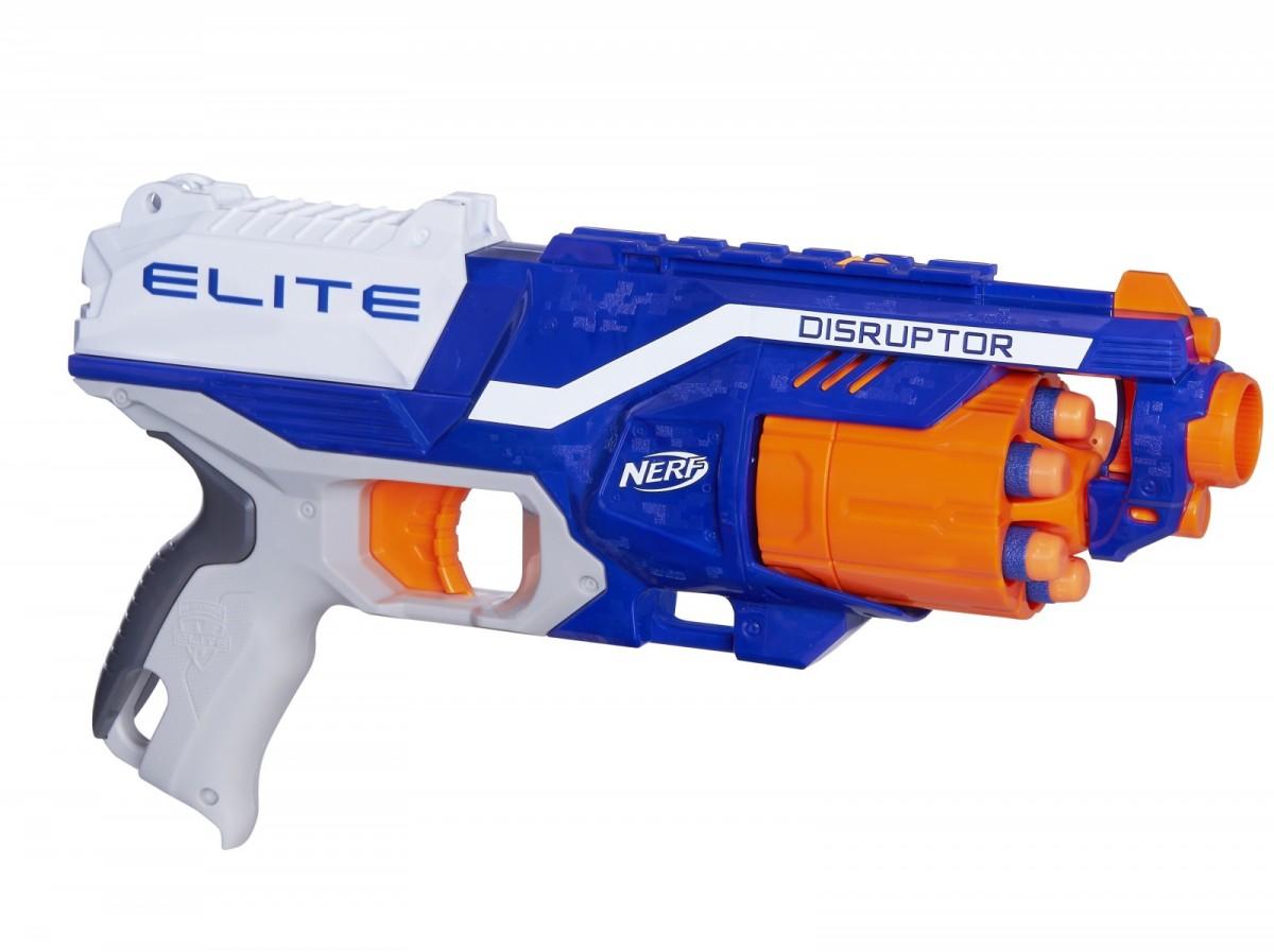 Hasbro Nerf Nstrike Disruptor Rotaļu ieroči