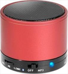 Speakers TRACER STREAM BT RED pārnēsājamais skaļrunis