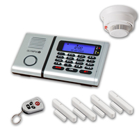 Olympia Protect 6060 Alarmsystem Set