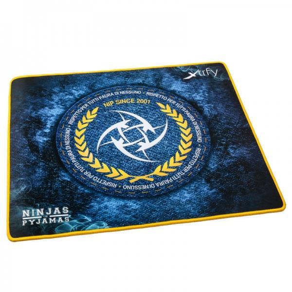 Xtrfy XTP1-L4-NiP-IT Mausepad NiP Italian-Edition peles paliknis