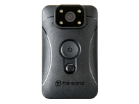 Transcend DrivePro Body 10, Body Camera, Full HD/30FPS, 32GB microSDHC Video Kameras